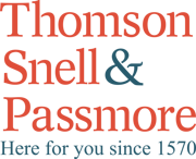 Thomson Snell & Passmore