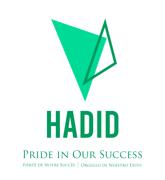 Hadid Logo