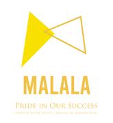 Malala Logo